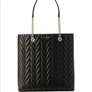 Slim North South Tote Kate Spade